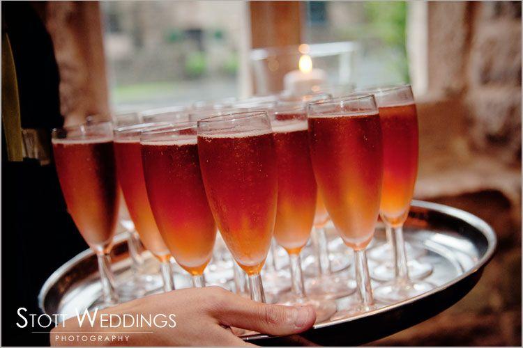 no corkage wedding venue in the Midlands