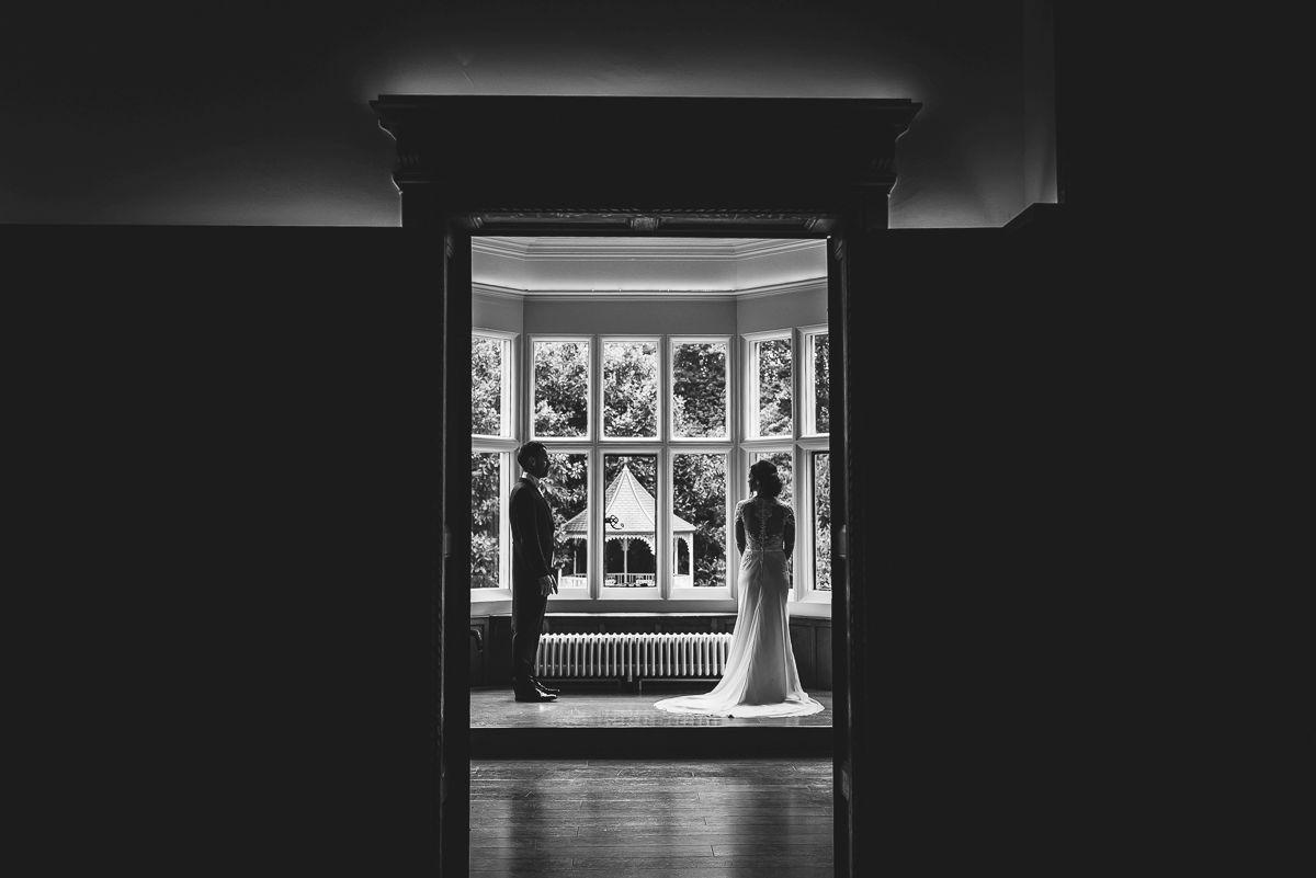 Pendrell Hall Ian France Photography