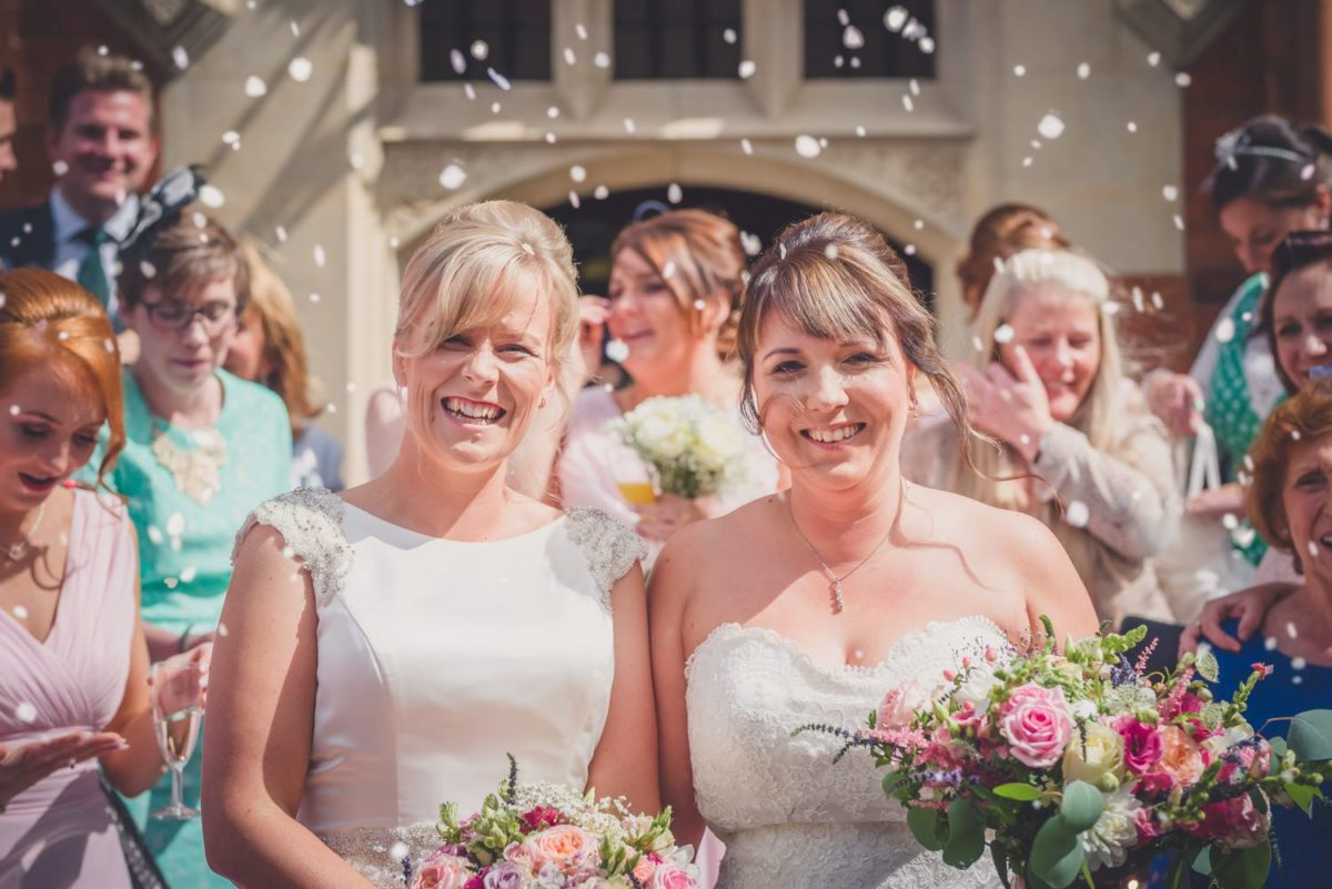 Pendrell Hall Wedding Venue - Philip Dignum Photography - Gemma+Faye-1 (42)