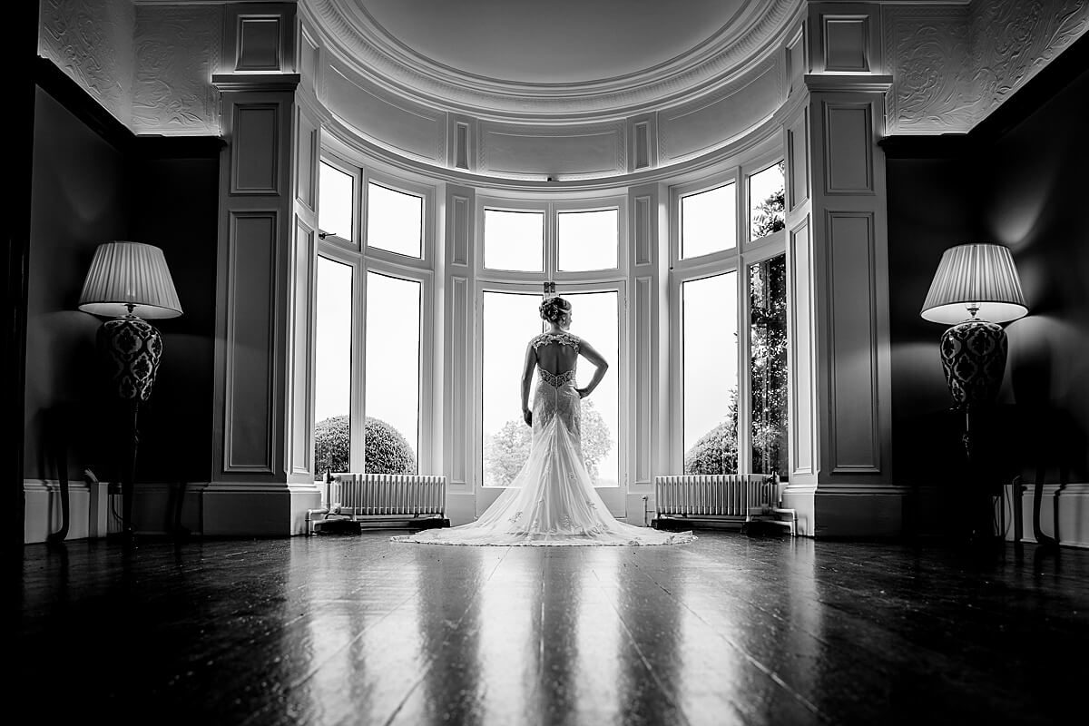 New Country House Wedding Venue - Pendrell Hall