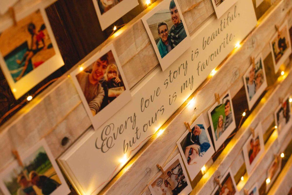 My DIY Wedding at Pendrell Hall